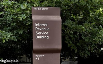 Domestic Production Activities Deduction Fuels IRS Alert